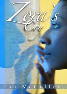 Zoras Cry Cover